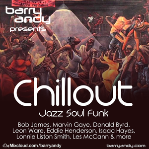 ChilloutSession 19 - Jazz Soul Funk, Bob James, Lonnie Liston Smith
