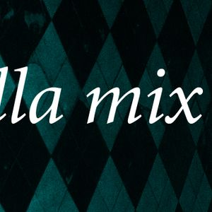 Cyrilla mix nr. 1