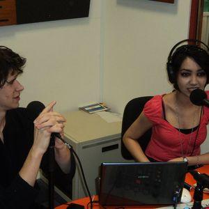 Anti-depressants 8 Radio Show
