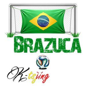 Brazuca (Summer 2014 Mixtape)