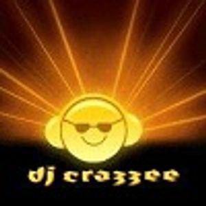 DJ Crazzee - Retro Rock Remixed
