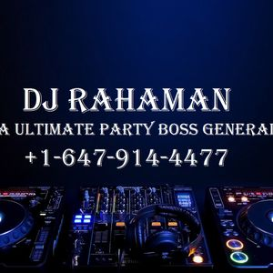 2018 HIP HOP PARTY VIBES 1 MIX BY DJ RAHAMAN