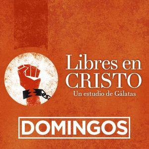 30ABR17 - Libres para vivir en su gracia 10AM - Mauricio Castellón