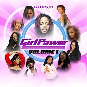 GIRL POWER (VOLUME 1)