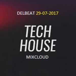 Delbeat  29-07-2017  Tech House