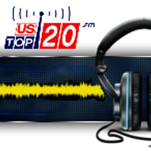US TOP20.FM - hosted by Al Walser - June 16th 2016