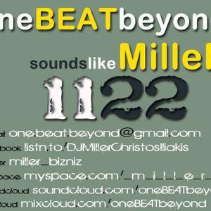 MilleR - oneBEATbeyond 1122