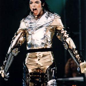 Crazy Michael