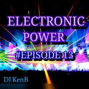 Electronic Power-13