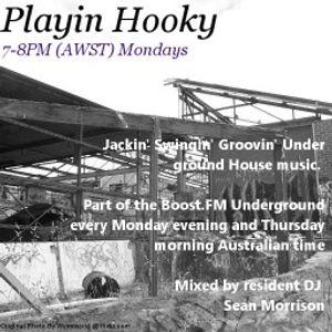 Playin' Hooky (02-May-2011) Part 1