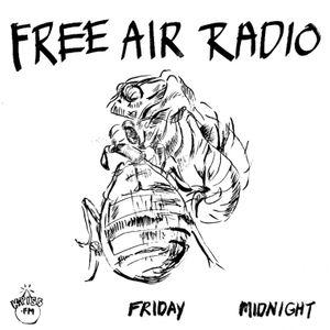 Free Air Radio #9