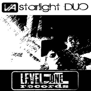 Vinc&Andrey aka Starlight Duo May 2011 Podcast for Level One Records