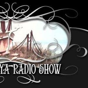 Gumbo YaYa Radio Show WRCR 2-23-13