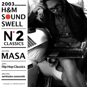 H&M SOUNDSWELL #2-CLASSICS-