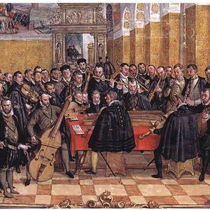 Charles Avison (1709-1770) : Concerto Grosso nº 5