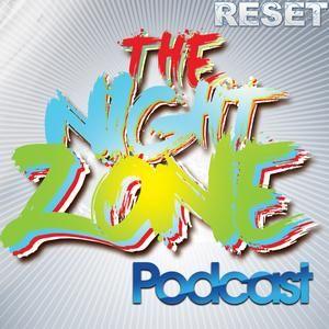 The Night Zone - 24/08/2012 @Reset Club