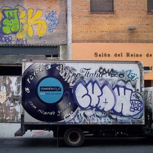 A Revolta do Vinyl - 14 Janeiro 2012