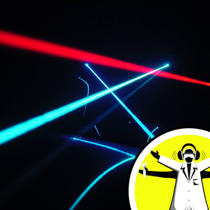 ZAP! Lasers on trial...