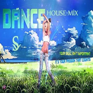 Enjoy and Share Club Live Mix Dance
