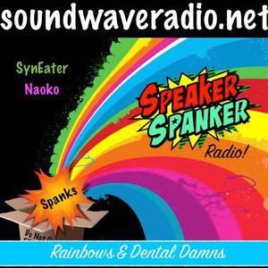 Rainbows & Dental Damns missj/syneater/naoko SOUNDWAVE RADIO
