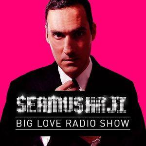 Seamus Haji's Big Love - 16.07.16 - Ritmo Latino Mix