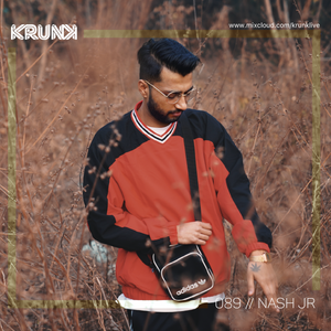 KRUNK Guest Mix 089 :: Nash JR