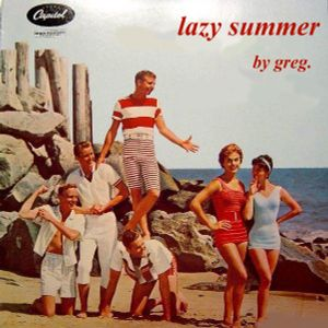 Lazy summer by greg.