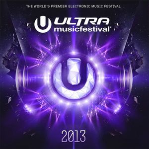Calvin Harris - Live at Ultra Music Festival - 23.03.2013