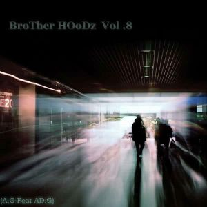 Goda Brothers - Vol.08