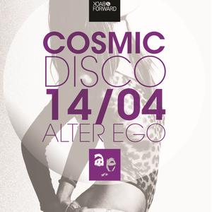 Yommie - Cosmic Disco 4 [14-04-2012]