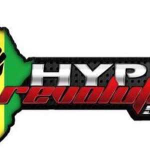 Hype Revolution - Revolution Love Recipe