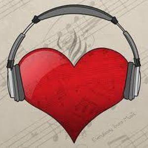 Mix Latin Feb.14 - Dj Loko Chiclayo