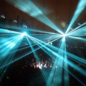 DJ Fishy: In the tank Vol. I