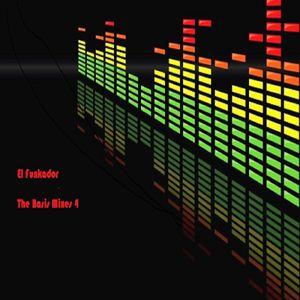 El Funkador - The Basis Mixes 4 (Tech-House Session)