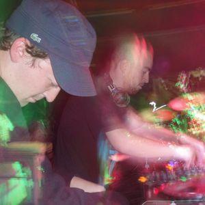 Pushy Vagrants Drum and Bass Mix Jan 2011