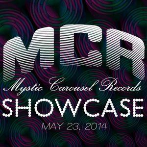 Exequiel Gomez - Mystic Carousel Records Showcase @ Pulsehouseradio.com - May 23, 2014