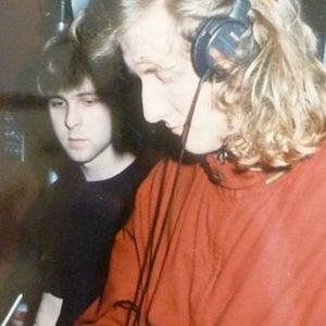 Rocky & Diesel - LIve - Mid 1992