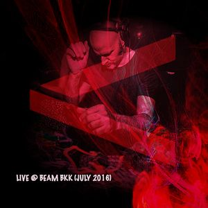 Kimball Collins - Live at BEAM BKK (July 2016)
