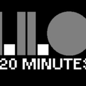120 minutes - 20 octobre