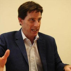 Ignacio Bartesaghi,  Comercio Internacional