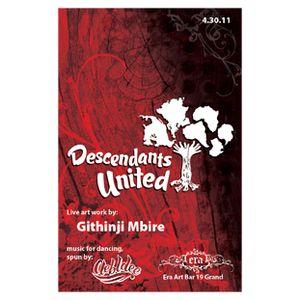 Descendants United 4.30.11