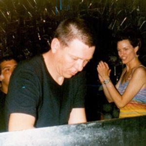 Ricky Montanari @ Club Dei Nove Nove, Gradara PU - After - 03.03.1991