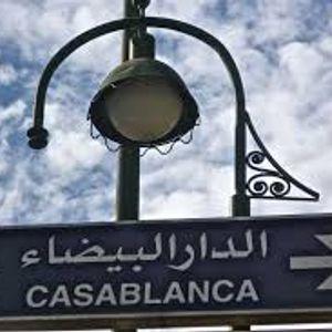 Danny's Wicked Beats 06 - Casablanca (EthnicLounge)