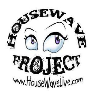 DJ BLACKSMYTH #ArddBodyBiznezzShowcase 30th Oct 2012 on www.housewavelive.com