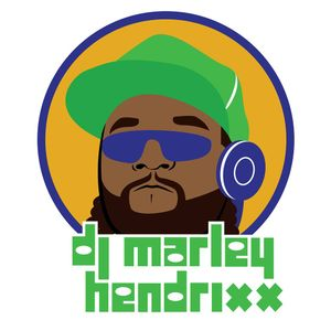 DJ Marley Hendrixx //// The Other Side (House Mix)