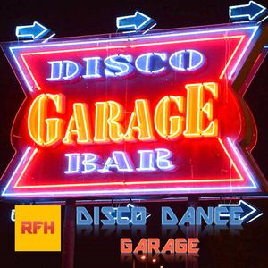 Disco Dance Garage #007