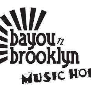 2016.03.02 Bayou 'n Brooklyn Music Hour - 16th Week