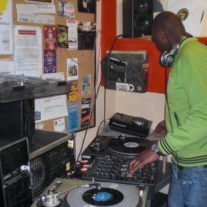 Emission La Voix du HipHop du samedi 19 janvier  2013 - Strictement Under 2013 -