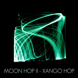 MOON HOP mix II - XANGO HOP