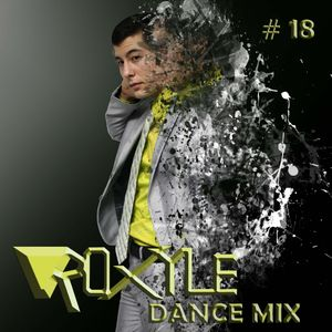 Dance Mix # 18 (by Vroxyle)
